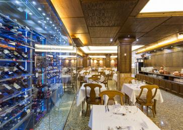 ресторан Hotel Spa Princesa Parc