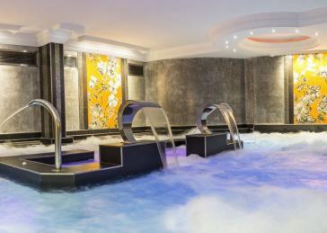Spa Hotel Spa Princesa Parc Andorra