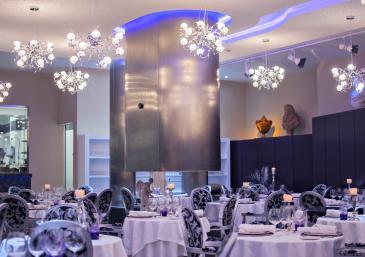 Restaurante Louis XV Andorra